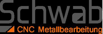 Schwab CNC Metallbearbeitung eK